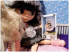 Blythe Instax Mini 4of7 | Flickr - Photo Sharing!