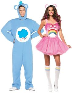 costume Care adult bear