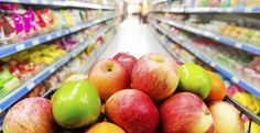 Week One Shopping List - Pritikin Weight Loss Resort