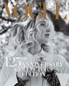 Resultado de imagen de vogue september issue 2017 cover