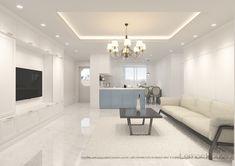 Interior Ceiling Design, House Ceiling Design, Ceiling Design Living Room, Bedroom False Ceiling Design, Bedroom Wall Designs, Modern Bedroom Design, Home Room Design, Interior Design Living Room, Living Room Designs