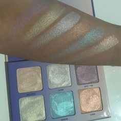 Glow Kit Anastasia Beverly Hills NEW Aurora Summer 2017