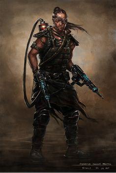 Soldier - Bryan Marvin P. Sola