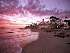 Laguna Beach'