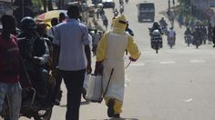 Poverty is at the root of west Africas Ebola crisis