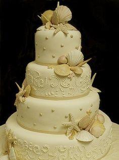 For a beach wedding!!
