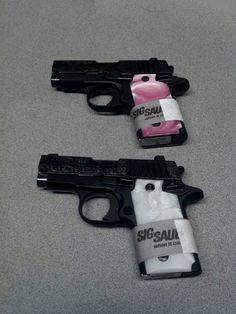 great feeling gun with much better trigger feel! Sig Sauer P238, Pink Guns, Shooting Guns, Firearms, Handgun, Cool Guns, Guns And Ammo, Concealed Carry, Self Defense