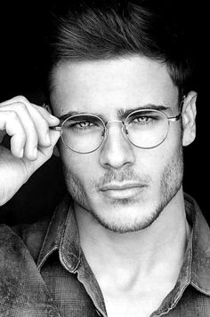 Discover recipes, home ideas, style inspiration and other ideas to try. Beautiful Men Faces, Most Beautiful Eyes, Gorgeous Men, Greek Men, Poses For Men, Mens Glasses, Male Face, Attractive Men, Portraits