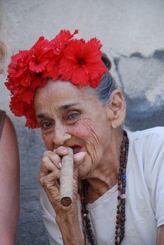Voor de toeristen, Havana