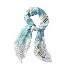 spring scarf :o)