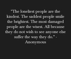 be nice to everyone
