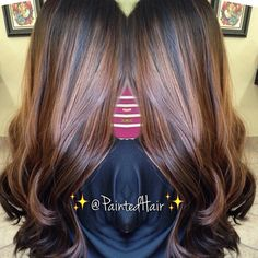 #ShareIG No filter. Carmel colored Painted Hair.. 916-228-0452 for appointment info. Pricing can only be given in person by me. The number is for scheduling only.
