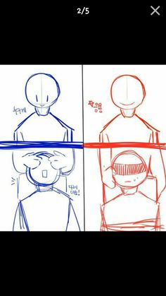 Drawing Base, Life Drawing, Art Sketches, Art Drawings, Draw Your Oc, Body Template, Character Template, Anime Base, Learn Art