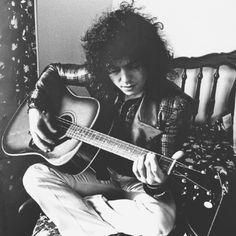 Marc Bolan - marc-bolan Photo