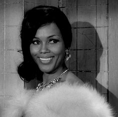 Janet Dubois in A Man Called Adam (1966).