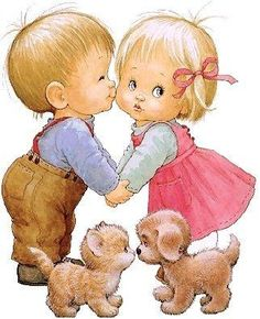 Florynda del Sol ღ☀¨✿ ¸. Cute Wallpaper Backgrounds, Cute Wallpapers, Cute Images, Cute Pictures, Cute Kids, Cute Babies, Love My Kids Quotes, Stitch Games, Cute Love Stories