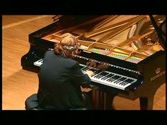 Liszt Un Sospiro /FUJIKO