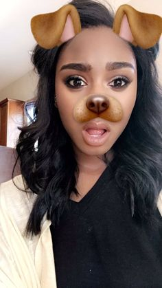 lol Normani sure loves that puppy filter Ally Brooke, Georgia, Fifth Harmony Camren, Atlanta, Dinah Jane, American Singers, Guys And Girls, Role Models, Norman