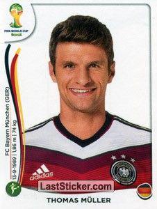 Thomas Müller (Deutschland)