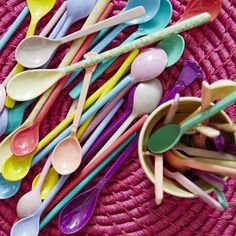 Spoons HS15 collection