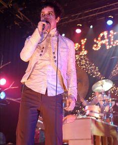Brendon Urie, Concert, Concerts