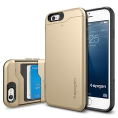 Gettin' ready for a new toy! iPhone 6 Case Slim Armor CS (4.7)