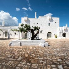 A charmingly authentic place to stay in Puglia