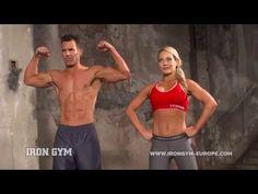 'Iron Gym' - Nieuwe producten 2016