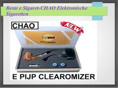 Beste #e #Sigaret in #Holland-CHAO Elektronische Sigaretten
