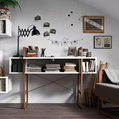 Found it at Wayfair.co.uk - MIO Writing Desk