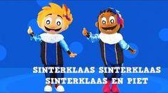 Pieten Tsjoe Tsjoe Wa | Sinterklaas | Sinterklaasliedjes | VIDEOCLIP | M...