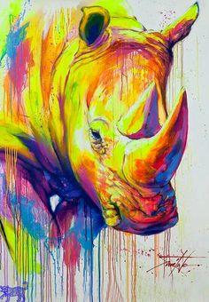 Nacido en París, en 1974, NOE TWO es una de las figuras más conocidas del Graffiti francés.