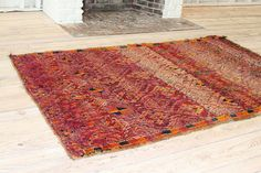 Moroccan | Marc Phillips Rugs