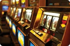 Slot Game Playing Strategy