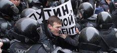 Xιλιάδες Ρώσοι διαδήλωσαν κατά του Πούτιν -Εγιναν 243 συλλήψεις [εικόνες]