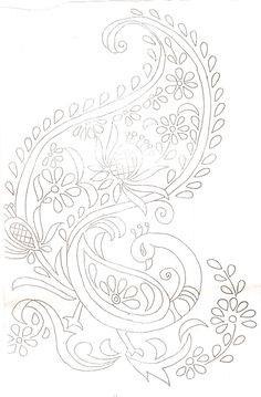 Lady Craft: Embroidery Designs VI