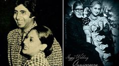 Amitabh Bachchan shares an old pic with wife Jaya on their 42nd wedding anniversary Check more at http://www.wikinewsindia.com/english-news/indian-express/bollywood-indianexpress/amitabh-bachchan-shares-an-old-pic-with-wife-jaya-on-their-42nd-wedding-anniversary/