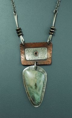 Necklace by Maggie J | Flickr - Photo Sharing!