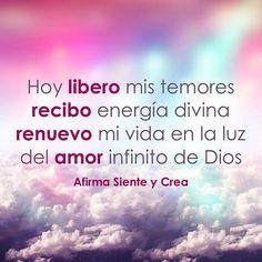 #libertad #yosoy #luz #consciousness #positivevibes #believe #affirmation #afirmaciones #amor #love #instadaily #afirmaciondeldia #positivethinking