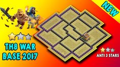 Best TH8 Anti 3 Stars War Base 2017. New Anti Dragon TH8 War Base 2017. Clash Of Clans Town Hall 8 (TH8) Anti 3 Stars War Base With New Update. Best TH8 Clash Of Clans Bases For War.  http://ift.tt/2lHtOjK     How To Help My Channel?   Subscribe Our Channel.  Press The Like Button.  Share Our Videos On Social Medias.  Add Our Videos To Your Watch Later List.  Turn On Send me All Notifications For This Channel By Clicking The Notification Bell.    Whats On This Episode?  Welcome to another…