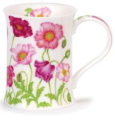 Poppy Garden Pink