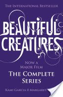 Beautiful Creatures Pdf