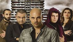 DVD Review: Gomorrah - The Complete Season One - Horrorant