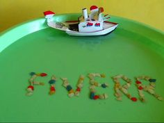 enjie: make a video with your message, colored stones, water, perahu otok otok, I am Popeye The Sailor Man song for $5, on fiverr.com