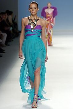 Emilio Pucci Spring 2005 Ready-to-Wear Collection - Vogue