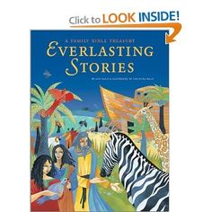 A great alternative children's Bible