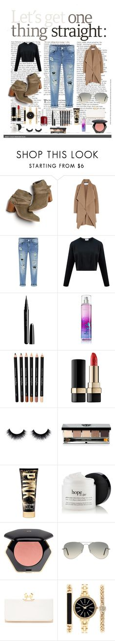 """1 Thing"" by omg-its-katie ❤ liked on Polyvore featuring Monsoon, Harris Wharf London, Marc Jacobs, Essie, Dolce&Gabbana, Bobbi Brown Cosmetics, H&M, Ray-Ban, Ted Baker and Style & Co."