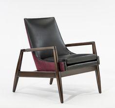 Lounge Chair BG3036