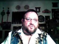 Resposta à  Marcelo Marins (Chamados a Despertar)