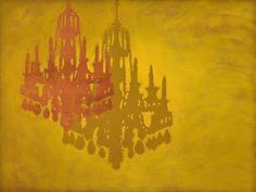 Hannu Palosuo Moma, Matisse, Shadows, Painting, Inspiration, Art, Surrealism, Figurative, Biblical Inspiration